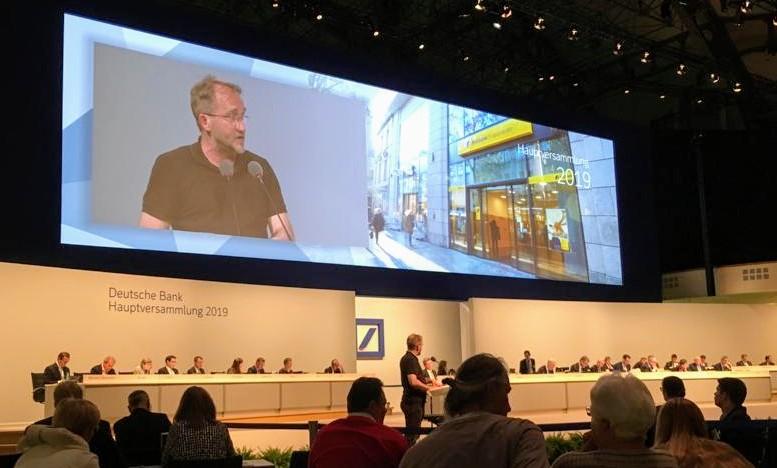 Kategorie Deutsche Bank Ag Dachverband Der Kritischen