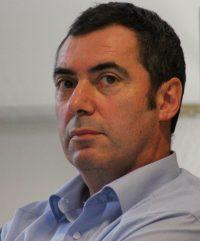 Markus Dufner 2012